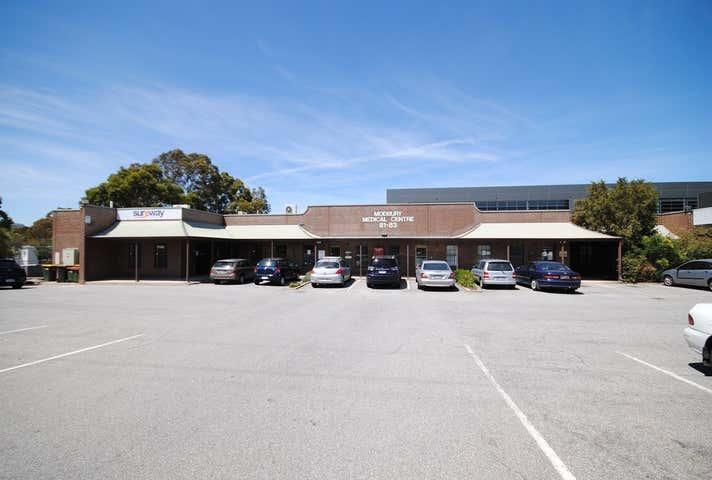 Suite 5, 81-83 Smart Road, Modbury, SA 5092