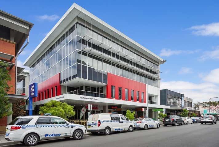 Level 1, 7/13A Montgomery Street Kogarah NSW 2217 - Image 1