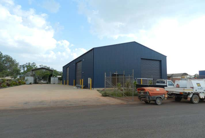 Lot 661 Toots Holzhiemer Road Weipa QLD 4874 - Image 1