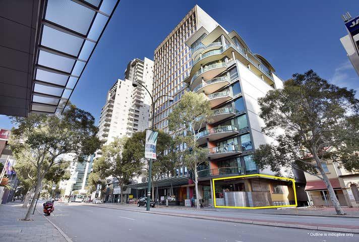 Ground Floor, 255 Adelaide Terrace Perth WA 6000 - Image 1