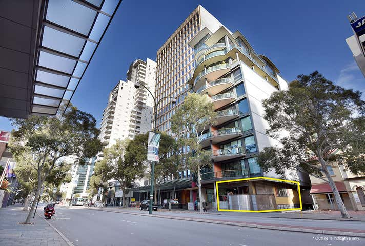 Ground Floor, 255 Adelaide Terrace, Perth, WA 6000