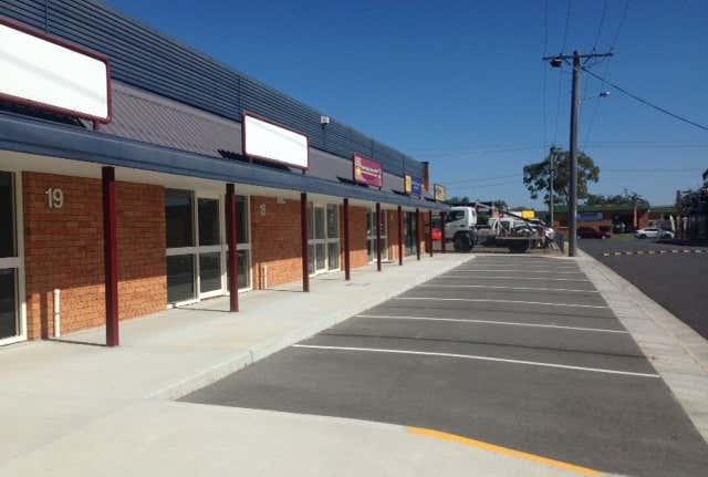 "Unit 11 & 12, ""Bellbowrie Park"" 10 Bellbowrie Street, Port Macquarie NSW 2444 - Image 1"