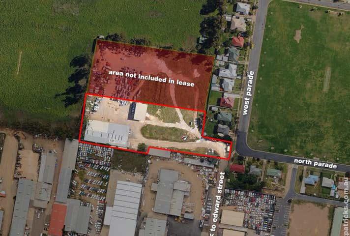 Rear 363 Edward Street Wagga Wagga NSW 2650 - Image 1