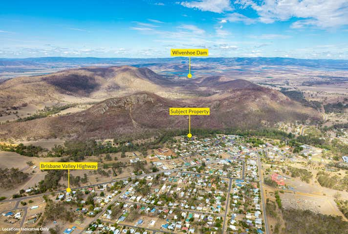 Units 1-9 17 Francis Terrace Esk QLD 4312 - Image 1