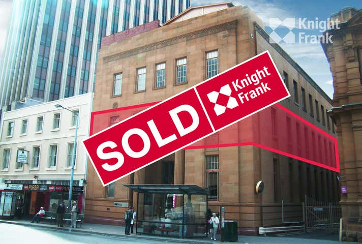 First Floor, 11 Elizabeth Street, Hobart, Tas 7000