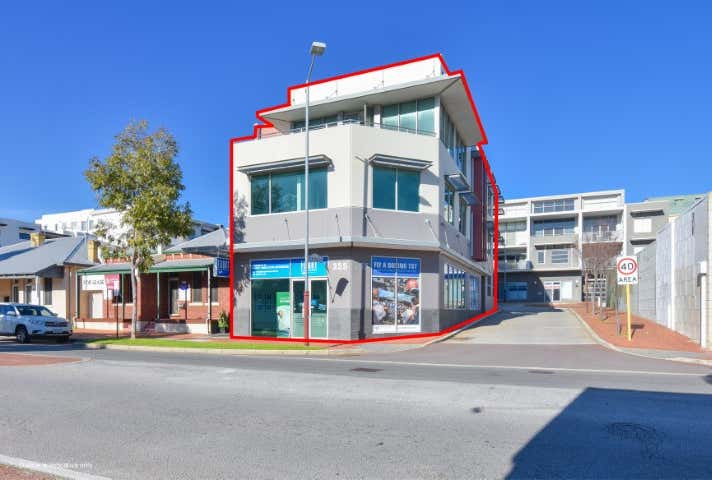 355 Newcastle Street Northbridge WA 6003 - Image 1