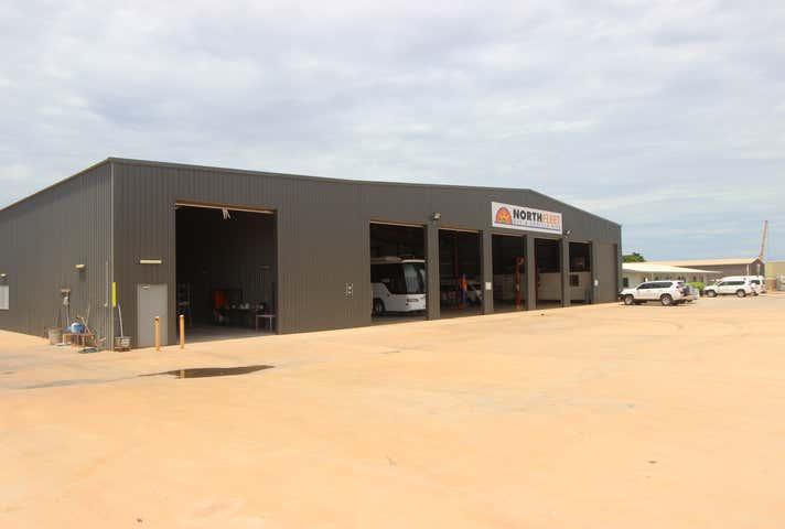 201 Augustus Drive Karratha Industrial Estate WA 6714 - Image 1