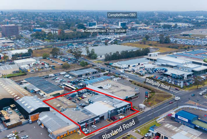 28-30 Blaxland Road Campbelltown NSW 2560 - Image 1