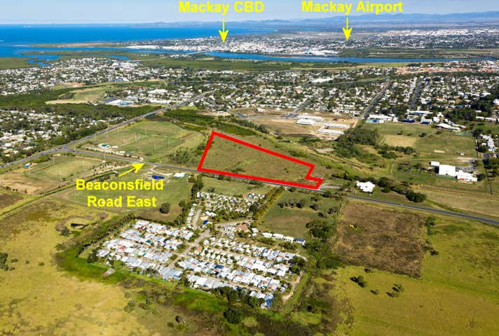 35 Beaconsfield Road East Mackay QLD 4740 - Image 1
