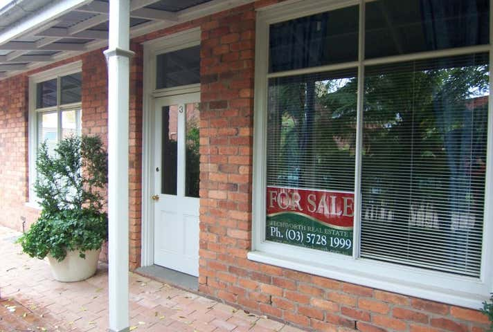 "Shop 3, ""Marion Arcade"", 74 Ford Street (Warren Lane) Beechworth VIC 3747 - Image 1"