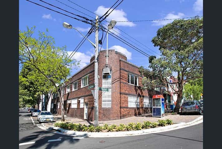 La Gonda House, 35-45 Myrtle Street Chippendale NSW 2008 - Image 1