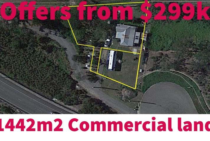 Lot 4 Lot 6 Hansells parade Riverview QLD 4303 - Image 1