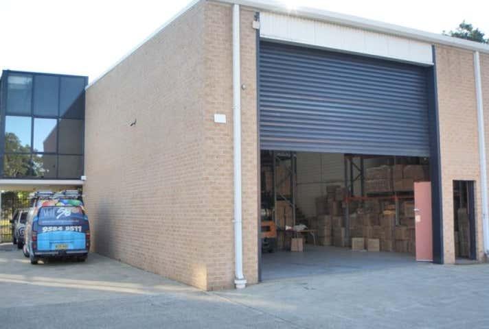 9/6 Jindalee Place Riverwood NSW 2210 - Image 1