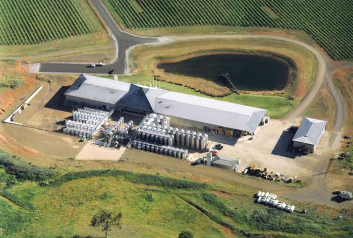 Prine Hill Wines, Castlereagh Highway Mudgee NSW 2850 - Image 1
