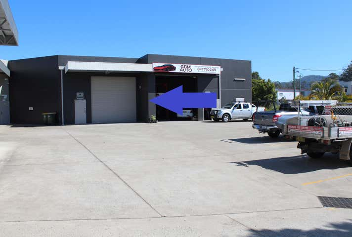 8/13 Industrial Drive North Boambee Valley NSW 2450 - Image 1