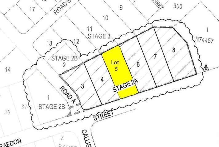 5 Stage 2, Raedon Street Biloela QLD 4715 - Image 1
