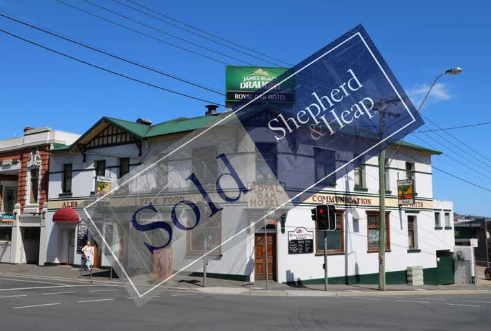 14 Brisbane Street Launceston TAS 7250 - Image 1