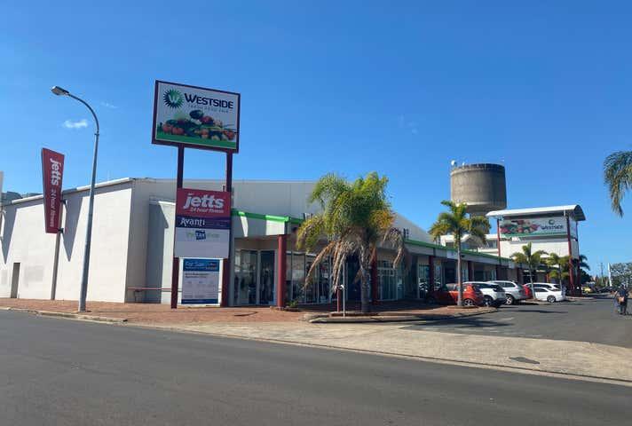 Rent solar panels at 9-15, 14 Heidke Street Avoca, QLD 4670