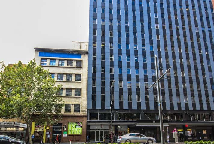 Level 10, 80 King William  Street Adelaide SA 5000 - Image 1