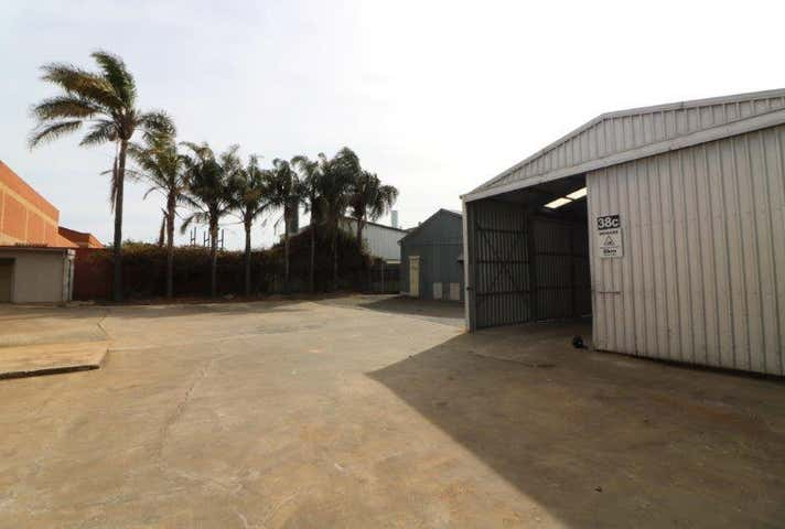 River Street Industrial Estate, 38c Adam St, Cnr River & Adam Streets Hindmarsh SA 5007 - Image 1
