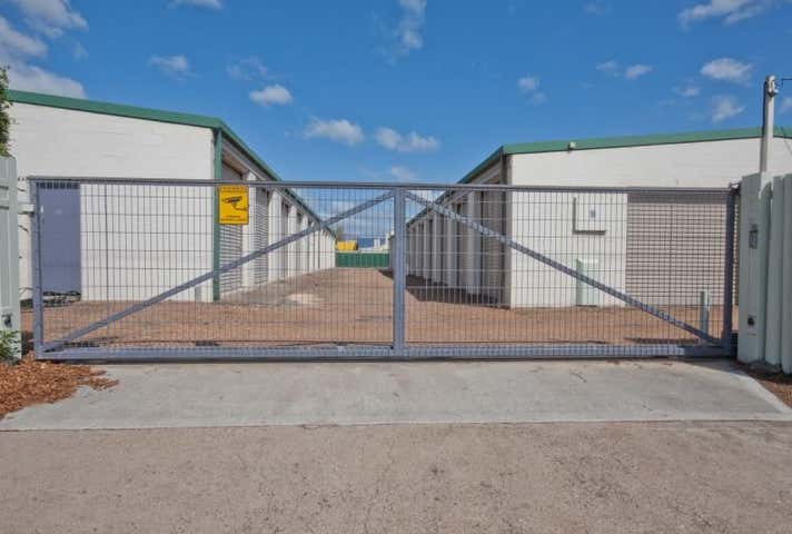 1 Frederick Street Storage Sheds Singleton NSW 2330 - Image 1