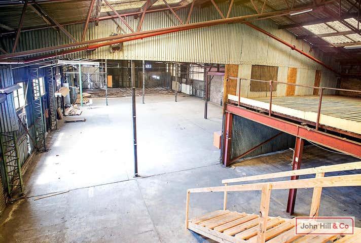 Rear Warehouse/278 Parramatta Road Auburn NSW 2144 - Image 1