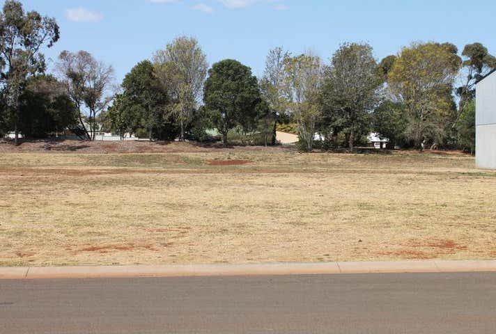 Lot, 6 Markelee Street Glenvale QLD 4350 - Image 1