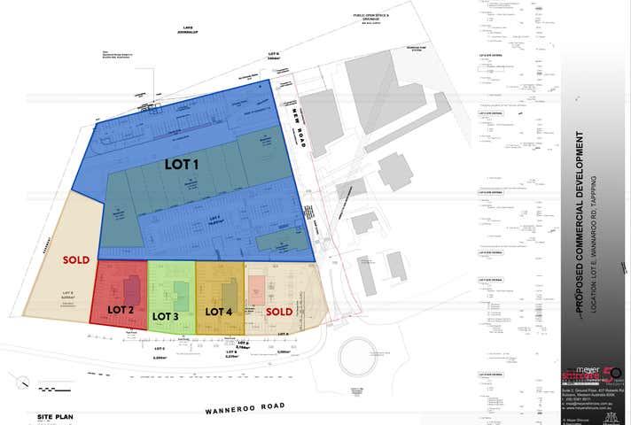 1351 Wanneroo Road Wanneroo WA 6065 - Image 1