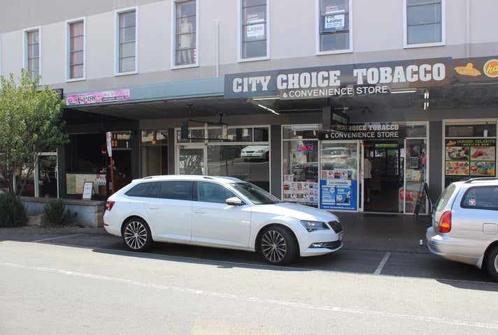 GF Shop 4, 217 Margaret Street Toowoomba City QLD 4350 - Image 1