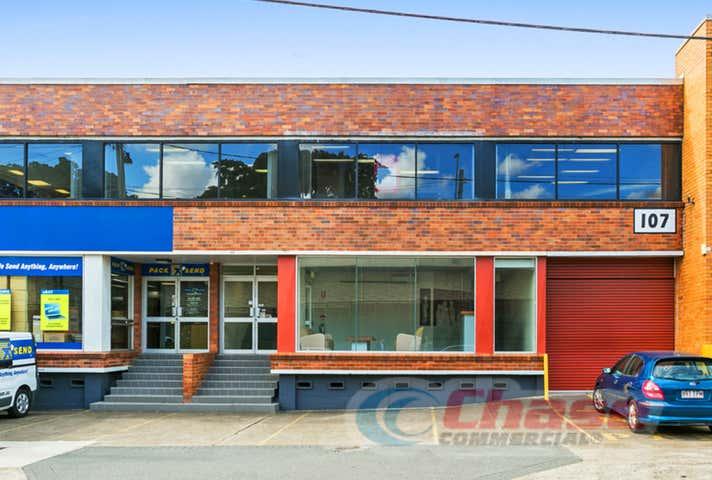 107 Milton Road Milton QLD 4064 - Image 1