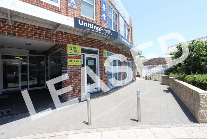 Shop 1/1-5 The Seven Ways Rockdale NSW 2216 - Image 1