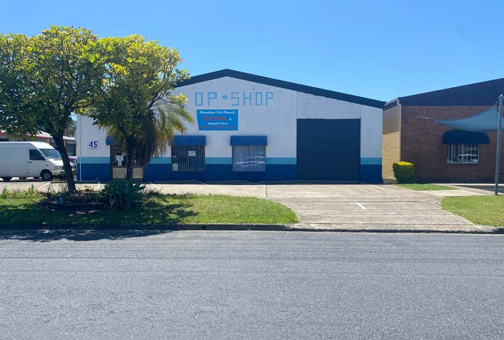 1/45 Lawson Crescent Coffs Harbour NSW 2450 - Image 1