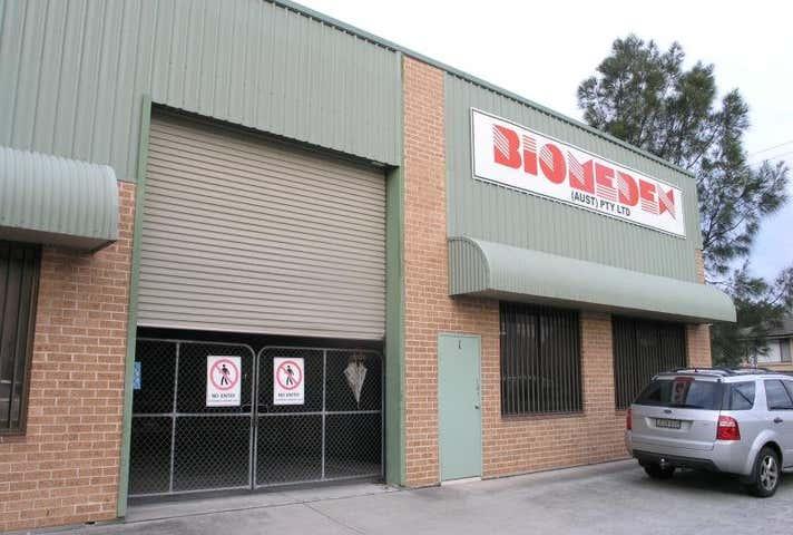 1/1 Pioneer  Rd Bellambi NSW 2518 - Image 1