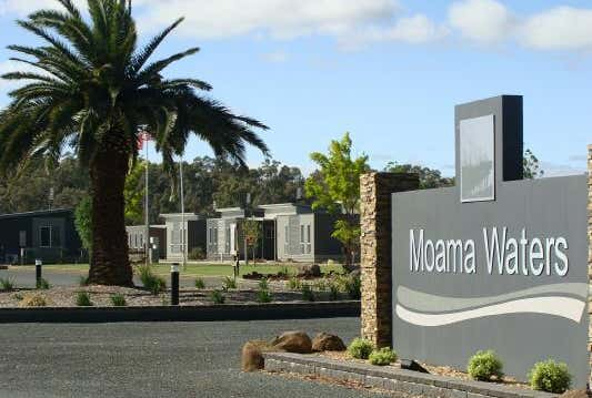 Moama Waters, 96 Old Barmah Road, Moama, NSW 2731