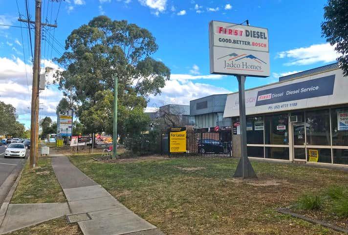 Unit 4/2 Abel Street Penrith NSW 2750 - Image 1