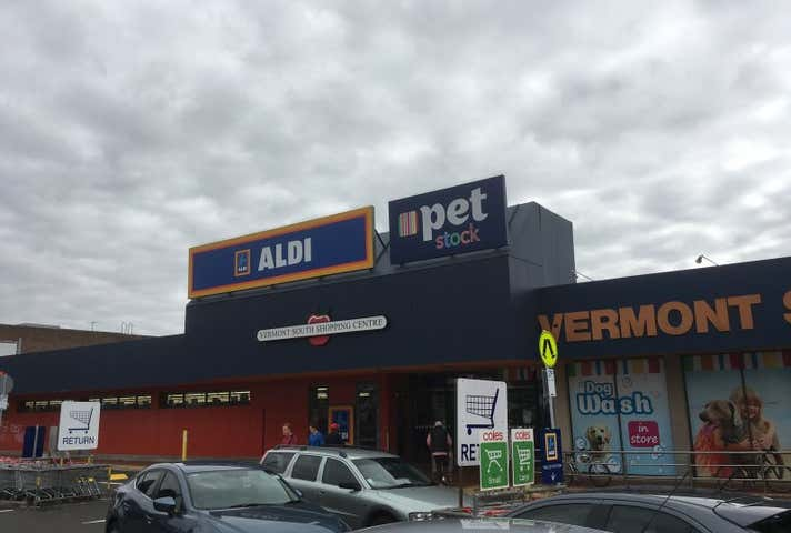 Vermont Shopping Centre, Shop 28, 495  Burwood Highway Vermont South VIC 3133 - Image 1