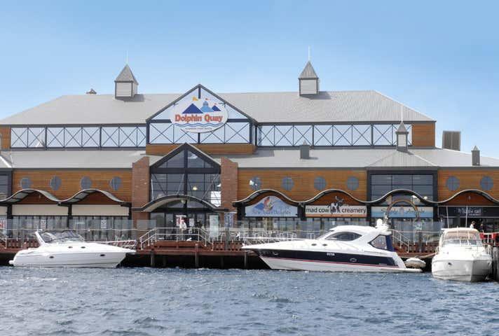 Dolphin Quay - Stage 1, Stall 30, 4 Zephyr Mews Mandurah WA 6210 - Image 1