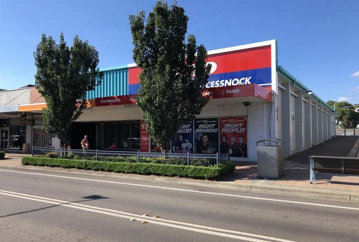 122-124 Vincent Street Cessnock NSW 2325 - Image 1