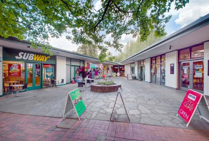The Village Centre, 8 Mount Barker Road Stirling SA 5152 - Image 1