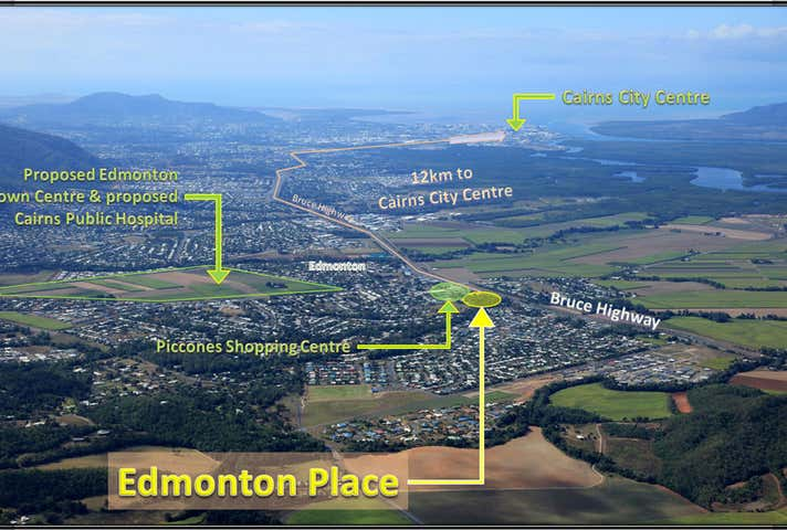 B/111 Bruce Highway Edmonton QLD 4869 - Image 1