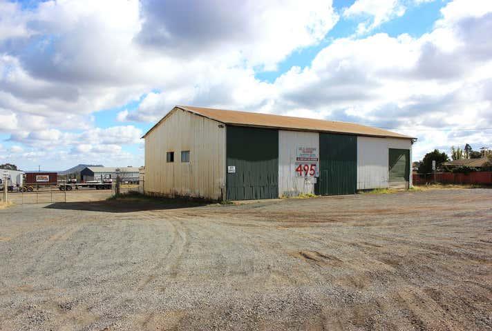 485 Boundary Street Torrington QLD 4350 - Image 1