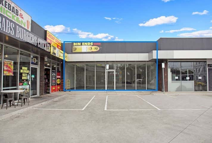 Shop 2/2-6 Epsom Road Ascot Vale VIC 3032 - Image 1