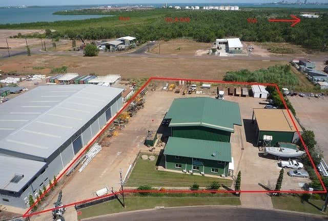 Lot 5363, 25 Nebo Road East Arm NT 0822 - Image 1