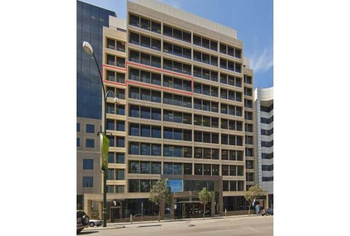 Sold commercial properties in subiaco wa 6008 pg 45 for 100 st georges terrace perth wa