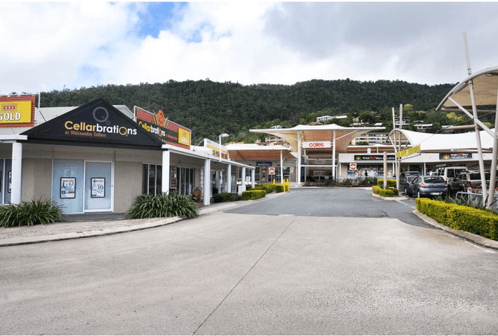 Whitsunday Shopping Centre, 226 Shute Harbour Rd Cannonvale QLD 4802 - Image 1