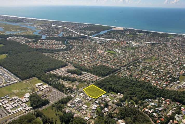 Lot 1 Parklands Boulevard Little Mountain QLD 4551 - Image 1