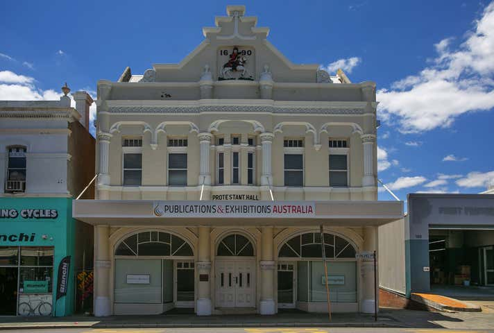 160-162 Beaufort Street Perth WA 6000 - Image 1