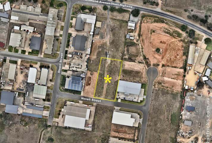 Lot 23* Hovell Street Wagga Wagga NSW 2650 - Image 1