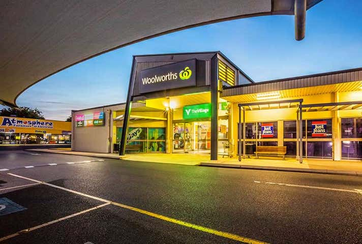 Emerald Village Shopping Centre, 51-57 Hospital Road Emerald QLD 4720 - Image 1