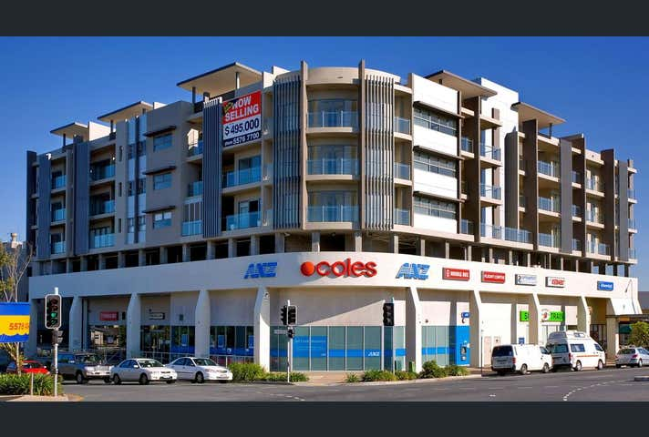 Rent solar panels at Miami One Shopping Centre, 1934 Gold Coast Hwy Miami, QLD 4220